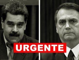 Bolsonaro convoca reunião de emergência