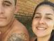 Vaza fotos de jovem morta pelo companheiro durante visita íntima