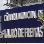 Câmara aprova limite de 20% no IPTU de Lauro de Freitas