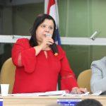 Vereadora Naide Brito deve assumir secretaria de educação em Lauro de Freitas