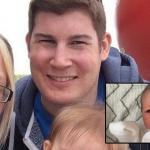 Pai morre 3 horas depois de conhecer a filha recém-nascida