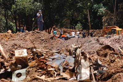 5 pessoas desaparecidas são localizadas vivas em Brumadinho