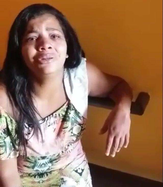 Mulher mata namorado com vários tiros de pistola em Esplanada