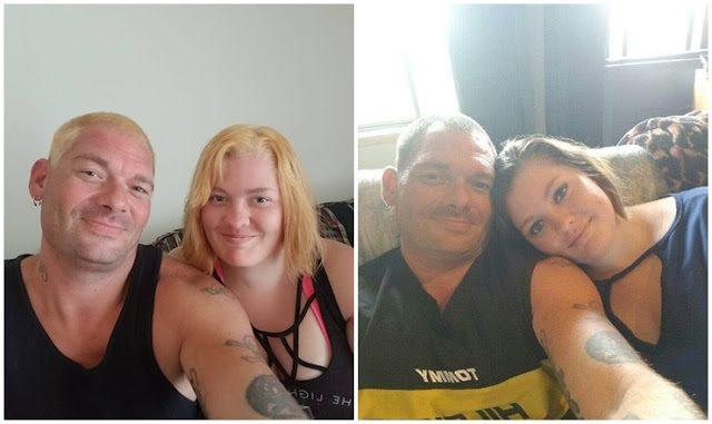 Pai e filha são presos após se casarem