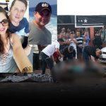 Imagens fortes: Engenheiro flagra esposa com amante, mata os dois e se suicida