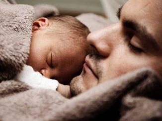 É preciso ser um homem bom para ser um bom pai