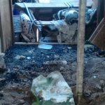 Mulher é morta e enterrada dentro de casa após ir atrás de ladrão de celular