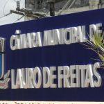 Câmara de Lauro de Freitas vai gastar R$ 620 mil com aluguel de carros e combustíveis em 2019