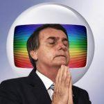 """Globo interrompe a programação e anuncia a morte de Jair Bolsonaro: """"Quem matou?"""""""