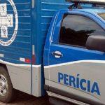 Dois jovens foram assassinados em Lauro de Freitas nesta quinta