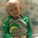 Menino de 4 anos diz à mãe que vai esperar por ela no céu pouco antes de falecer