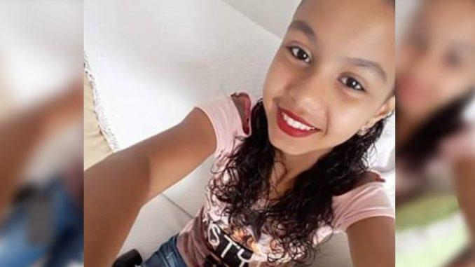 Menina de 13 anos é sequestrada em Camaçari