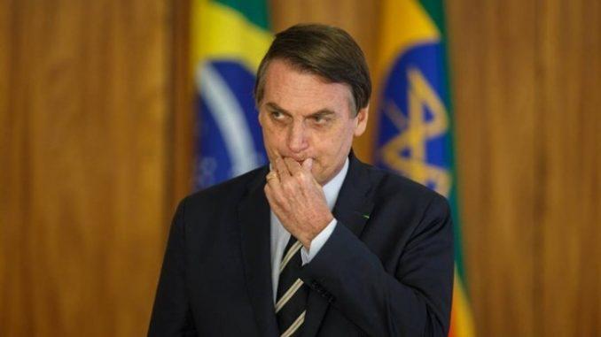 Demissão histórica é anunciada no Governo Bolsonaro