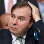 Rodrigo Maia tenta desqualificar Moro e é investigado por corrupção