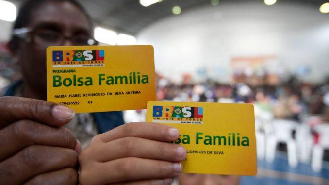 Bolsa Família terá 13° Salario em 2019