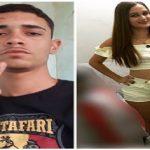 Jovem mata namorada de 15 anos e depois comete suicídio na Bahia