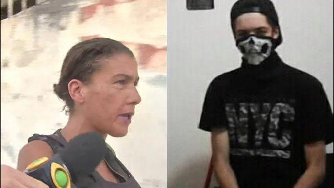 Mãe de atirador que invadiu escola em Suzano