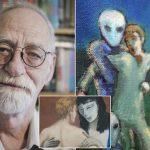 Idoso afirma que perdeu a virgindade com extraterrestre aos 17 anos