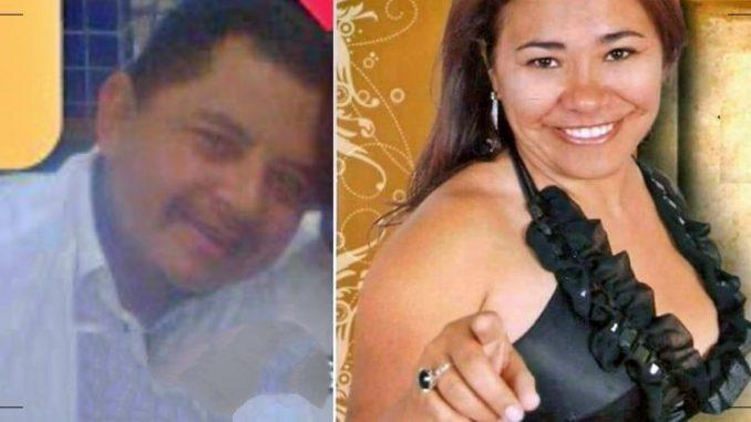 Pastor mata esposa á facadas