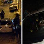 Dois homens são executados dentro de carro em Lauro de Freitas