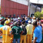 Prefeitura de Lauro de Freitas induz Garís a perderem direitos trabalhistas