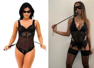 Anitta homenageia Tiazinha no carnaval