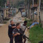 Homem mata pastor e bebe o sangue da vítima no Rio de Janeiro