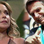 Daniela Mercury quer conversar com Bolsonaro sobre a Lei Rouanet