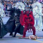 """Satanás """"vence"""" Jesus e 13 morrem em São Paulo após Carnaval"""