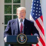 Trump promete facilitar entrada de brasileiros nos EUA
