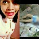 Jovem mata namorada de 14 anos e publica foto do corpo no Facebook; Assista