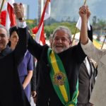 No Twitter, Lula critica prisão de Temer