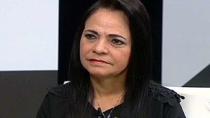 Moema Gramacho é condenada