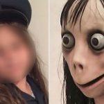 Menina de 11 anos se mata e garoto corta os pulsos com a volta da Momo