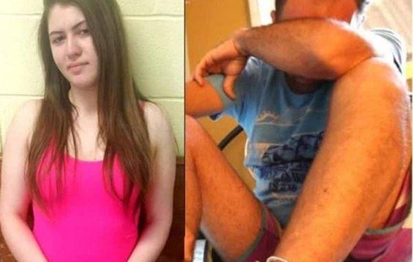 Mulher é presa por manter o marido acorrentado no Carnaval
