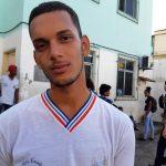 Dupla que matou jovem de São Cristóvão estudava com ele, diz SSP