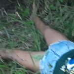 Garota é torturada e morta com tiros no rosto em Simões Filho