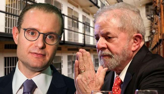 Lula finalmente admite corrupção