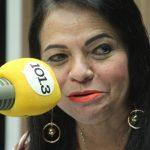 Moema rompe com Mirella e diz que ela 'traiu o povo de Lauro'