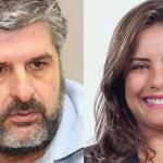 Gustavo Ferraz diz que Mirela e seu grupo não tem compromisso com Lauro de Freitas