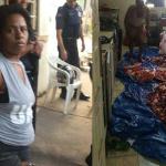 Mulher vendia espetinho feito com carne de cachorro em Serrinha