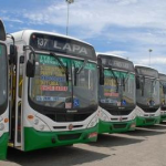 Passagem de ônibus em Lauro de Freitas sobe para R$ 4