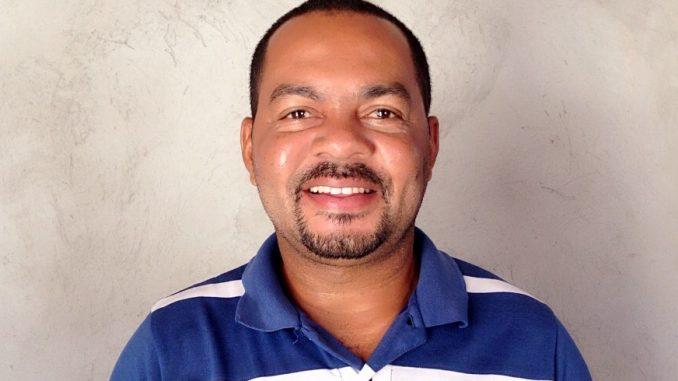 prefeito de Lauro de Freitas