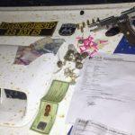 CPF cancelado em Itinga! PM é recebida a tiros por mais de 20 bandidos