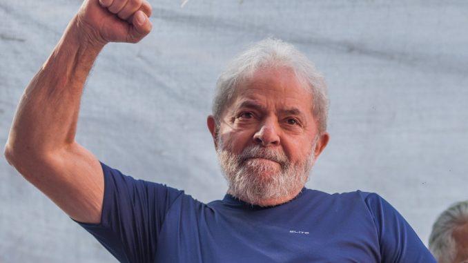 STJ reduz pena de Lula
