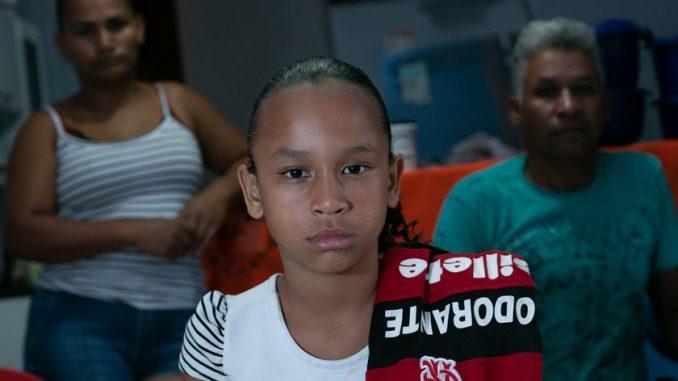 Yasmin desmente que tenha ignorado Bolsonaro