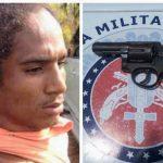 Polícia é recebida a tiros no bairro de Itinga em Lauro de Freitas