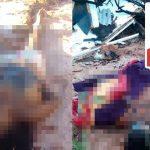 Casal é sequestrado, torturado e assassinado na Bahia