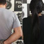 Mãe droga filha de 13 anos para marido estuprar toda noite
