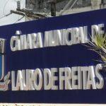 "Câmara de Lauro de Freitas manda Mirela pedir desculpas a Moema por chama-la de ""réptil"""